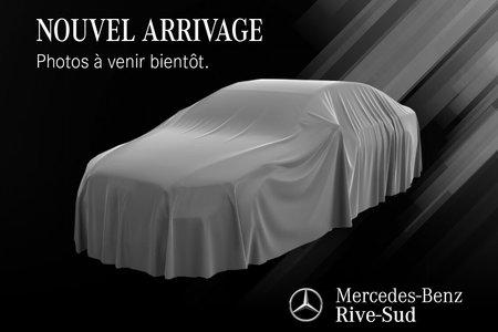 2016 Mercedes-Benz GLC-Class GLC300 4MATIC, CAMERA 360 DEGRE