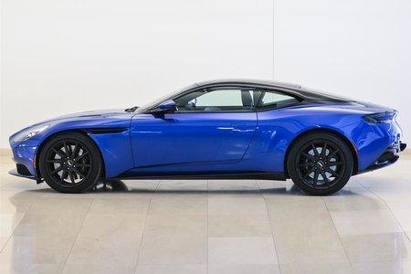Aston Martin DB11 V12 Coupe 2018