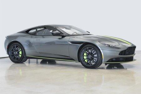 Aston Martin DB11 V12 AMR Signature 2019