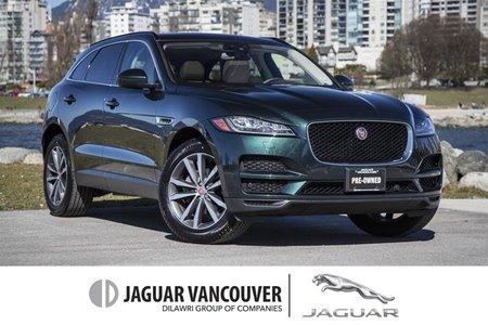 2018 Jaguar F-Pace 20d AWD Prestige (2)