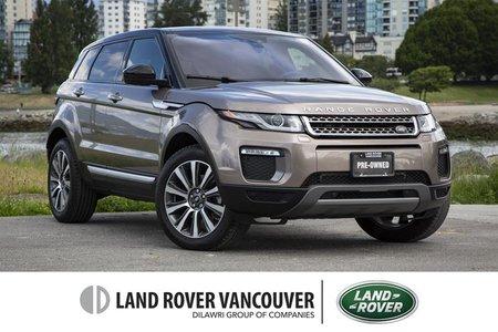 2016 Land Rover Range Rover Evoque HSE (2016.5)