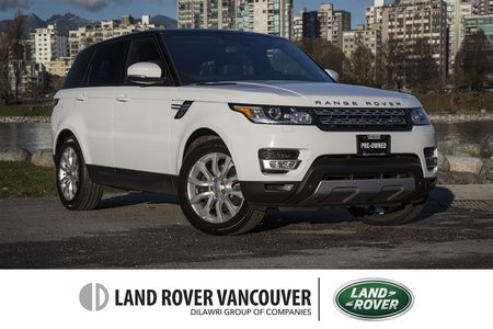 2014 Land Rover Range Rover Sport V6 HSE (2)