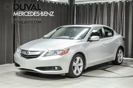2013 Acura ILX TECH PACK NAVIGATION BLUETOOTH CAMERA