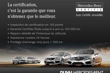 2016 Mercedes-Benz C-Class C300 4MATIC LED SPORT PACK TOIT PANO