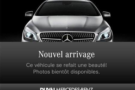 2012 Mercedes-Benz E-Class E350 4MATIC CUIR CAMERA