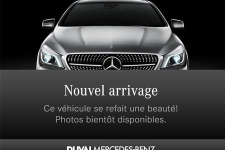 2014 Mercedes-Benz E-Class E250 BlueTEC 4MATIC CAMERA 360 TOIT PANO