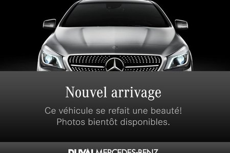 2014 Mercedes-Benz S550 LWB S550 4MATIC LWB ADAPTIVE CRUISE CONTROL