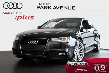 Audi A5 2.0 Progressiv 2016