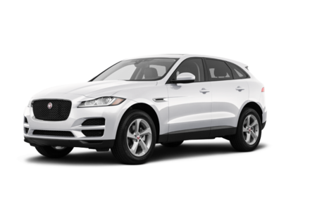 Jaguar F-Pace 25t AWD Premium (2) 2018