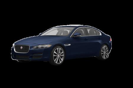 2018 Jaguar XE 20d 2.0L AWD Prestige (2)