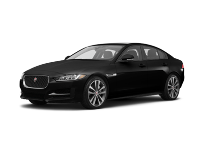 Jaguar XE 20d 2.0L AWD R-Sport 2018