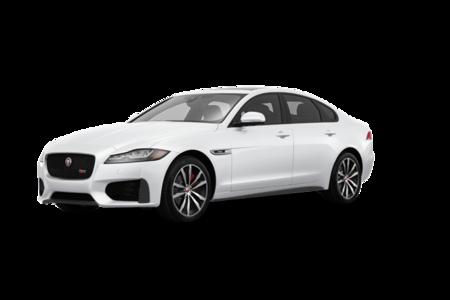 2018 Jaguar XF S 3.0L AWD (2)