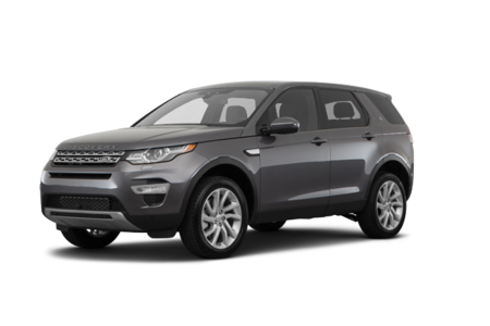 Land Rover DISCOVERY SPORT 237hp HSE Luxury 2018
