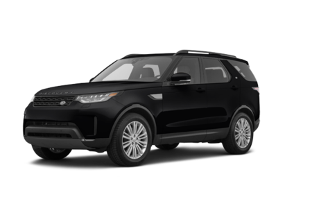 Land Rover Discovery Diesel Td6 SE 2018