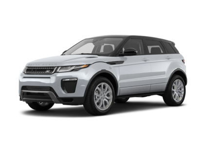 Land Rover Range Rover Evoque 237hp HSE DYNAMIC 2018