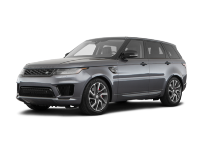 Land Rover Range Rover Sport V8 Supercharged Autobiography Dynamic 2018