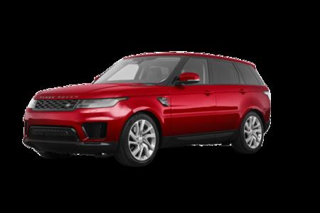 2018 Land Rover Range Rover Sport V6 Td6 HSE