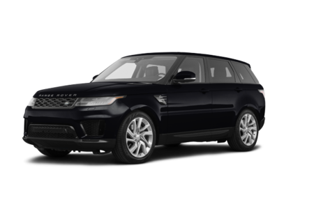 2018 Land Rover Range Rover SPORT HSE 4WD 8CYL