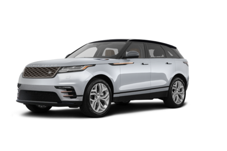 2018 Land Rover Range Rover Velar P380 First Edition
