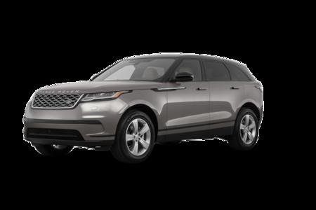 2018 Land Rover VELAR VELAR