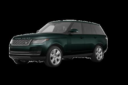 2018 Land Rover Range Rover V6 HSE Diesel