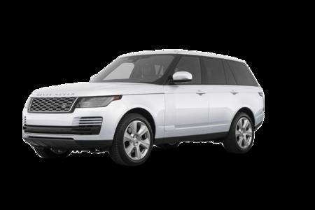 2018 Land Rover Range Rover V8 Supercharged LWB
