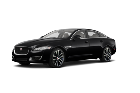 Jaguar XJL XJ50 3.0L V6 AWD 2019