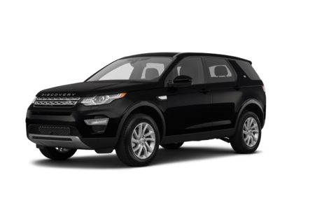 Land Rover DISCOVERY SPORT 286hp HSE Luxury 2019