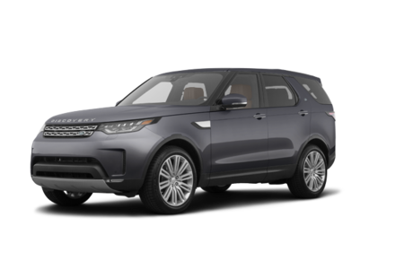 Land Rover Discovery Diesel Td6 HSE Luxury 2019