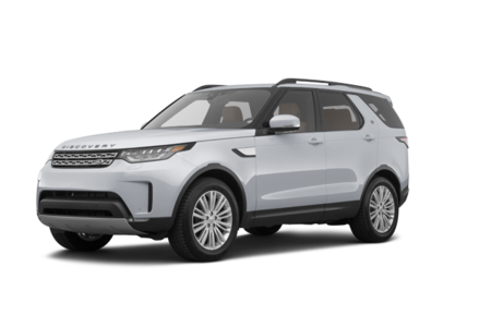 Land Rover DISCOVERY SPORT 237hp HSE 2019