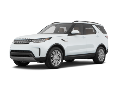 2019 Land Rover Discovery Diesel Td6 SE