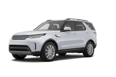 Land Rover DISCOVERY SPORT 237hp Landmark 2019
