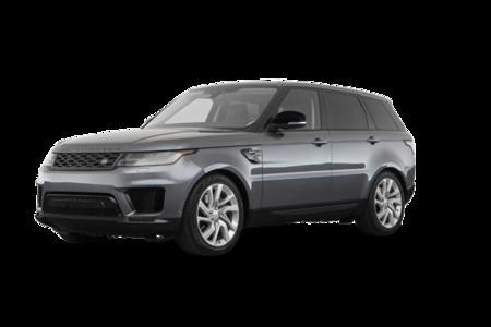 Land Rover Range Rover Sport V6 Td6 HSE 2019