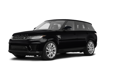 2019 Land Rover Range Rover Sport V6 Td6 HSE (2)