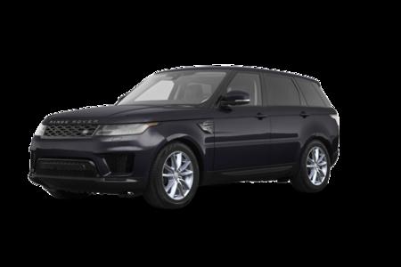 Land Rover Range Rover Sport P400 HST (2) 2019