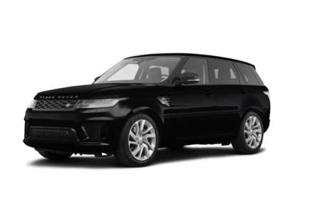 Land Rover Range Rover Sport V8 Supercharged Dynamic (2) 2019