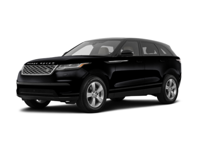 2019 Land Rover Range Rover Velar P300 SE R-Dynamic (2)