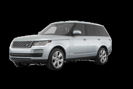 Land Rover Range Rover Evoque 237hp HSE 2019