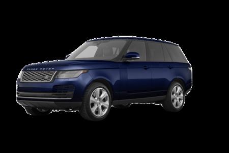 2019 Land Rover Range Rover Sport V8 Supercharged SVR