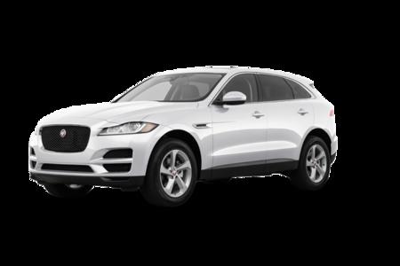 Jaguar F-Pace 25t AWD Premium 2020