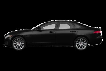 2020 Jaguar XF 30t 2.0L AWD Checkered Flag