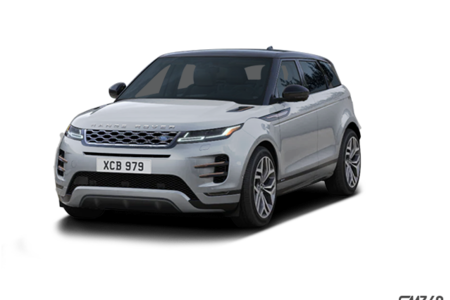 Land Rover Range Rover Evoque P250 First Edition (2) 2020
