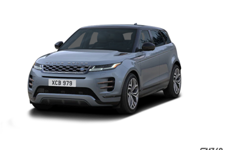 Land Rover Range Rover Evoque P250 First Edition 2020