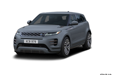 Land Rover Range Rover Evoque P300 R-Dynamic HSE 2020