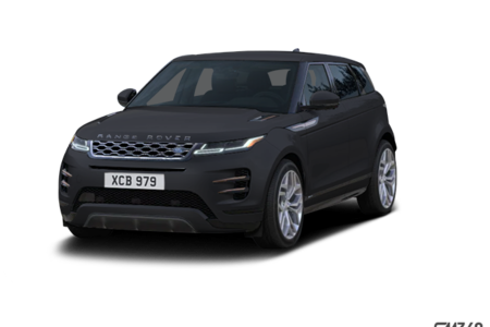 Land Rover Range Rover Evoque P300 R-Dynamic SE (2) 2020