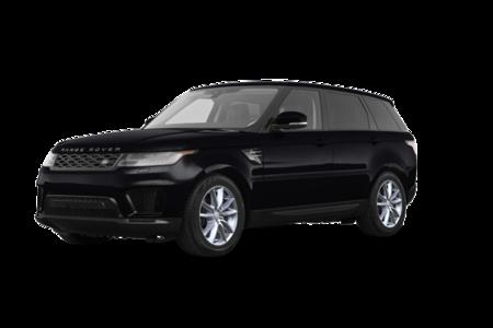 2020 Land Rover Range Rover Sport V6 Td6 SE