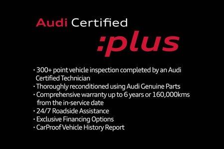 2018 Audi A5 2.0T Komfort quattro 7sp S Tronic Cpe