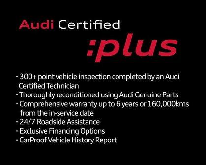 2016 Audi TT 2.0T qtro 6sp S tronic Cpe