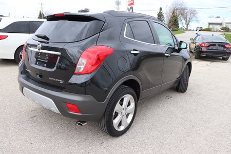 2016 Buick Encore Convenience- ONLY 6427 KMS- NAV