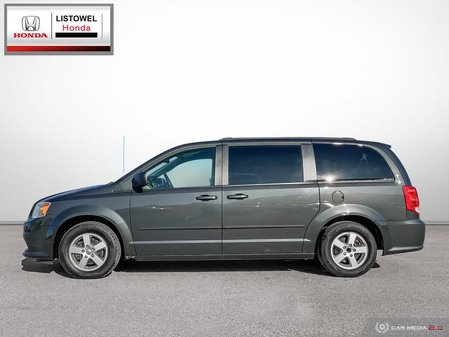 2011 Dodge Grand Caravan SXT- 7 PASSENGER, FINANCING AVAILABLE